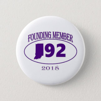 92 County Strategy Founding Member Button
