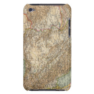 92 Persia, Afghanistan iPod Case-Mate Case
