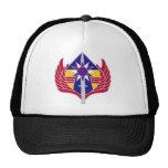 92nd Civil Affairs Battalion Trucker Hat