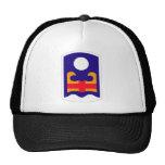92nd Infantry Brigade Mesh Hats