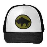 92nd Infantry Division Trucker Hat