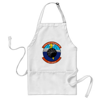 932nd ACS Adult Apron