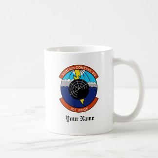 932nd ACS and Iceland Map Coffee Mug