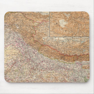 9394 India Mouse Pad