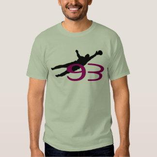 """""""93"""" Basic T-Shirt"""