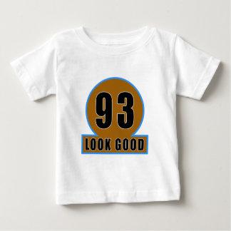 93 Look Good Birthday Designs Shirt
