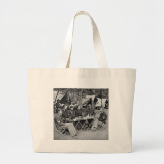 93rd New York Infantry, 1863 Tote Bag