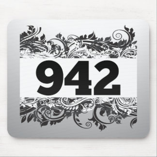 942 MOUSE PAD