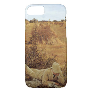 94 Degrees in the Shade, Sir Lawrence Alma Tadema iPhone 8/7 Case