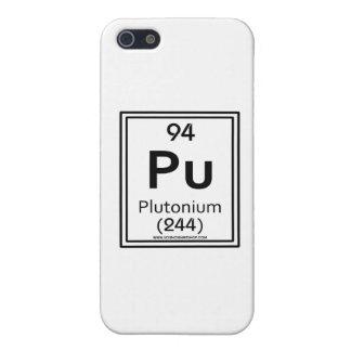 94 Plutonium Covers For iPhone 5