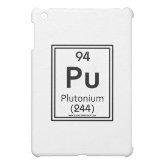 94 Plutonium iPad Mini Case