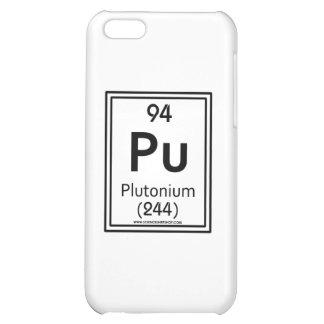 94 Plutonium iPhone 5C Case