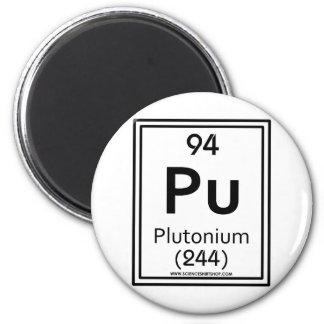 94 Plutonium Magnets