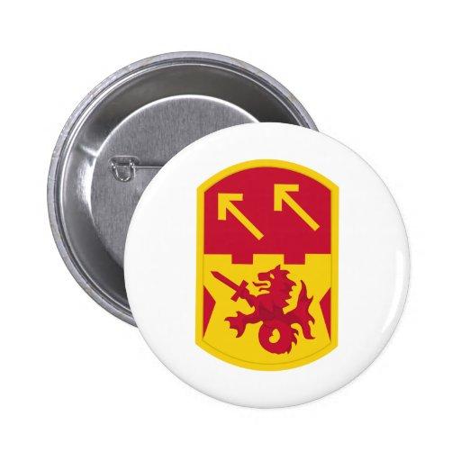 94th Air Defense Artillery Brigade Buttons