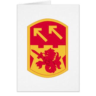 94th air defense artillery brigade cards