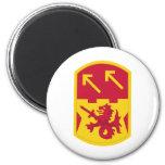 94th Air Defense Artillery Brigade Refrigerator Magnets