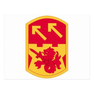 94th air defense artillery brigade post cards