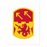 94th Air Defense Artillery Brigade Postcards