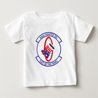 94th Fighter Squadron Baby T-Shirt