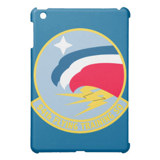 94th Flying Training Squadron Cover For The iPad Mini