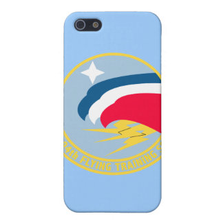 94th Flying Training Squadron iPhone SE/5/5s Cover