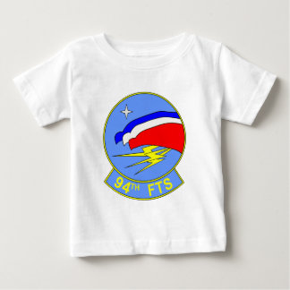 94th FTS Baby T-Shirt