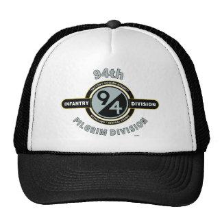 94TH INFANTRY DIVISION PILGRIM DIVISION TRUCKER HATS