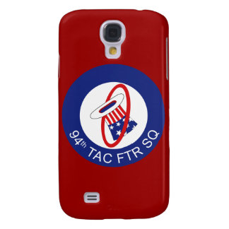 94th Tactical Fighter Squadron Samsung Galaxy S4 Cover
