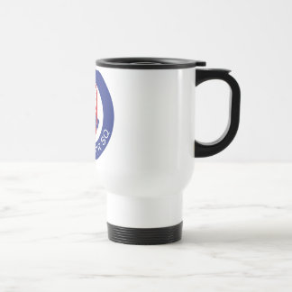 94th Tactical Fighter Squadron Travel Mug