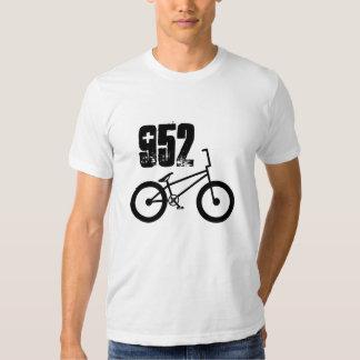 952 Bike Shirt
