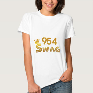 954 Florida Swag Tee Shirt