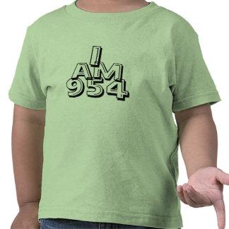 954 Toddler Tshirt