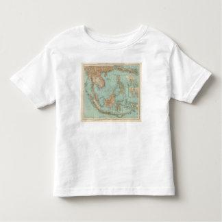 9596 Indocina, Siam, Arcipelago Malese T Shirt