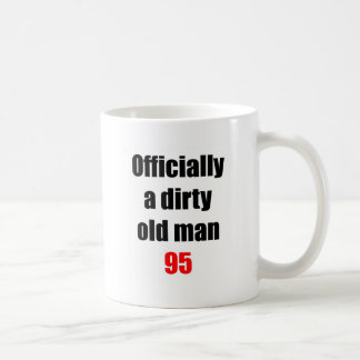 95  Dirty Old Man Mug