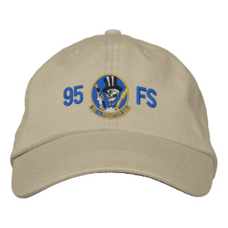 95 FS Golf Hat Baseball Cap