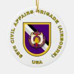 95.o Bde de CA - aerotransportados Ornamento De Reyes Magos