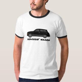 95_SPORT_BLACK, carro del shaggin Polera