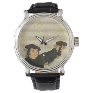 95 Theses Watch
