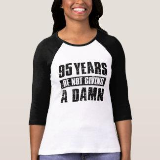 95 years tshirts