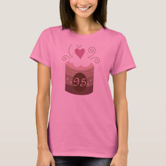 95th Birthday Gift Ideas For Her T-Shirt
