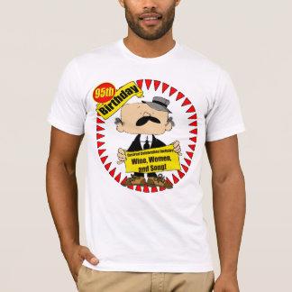 95th Birthday Gifts T Shirt