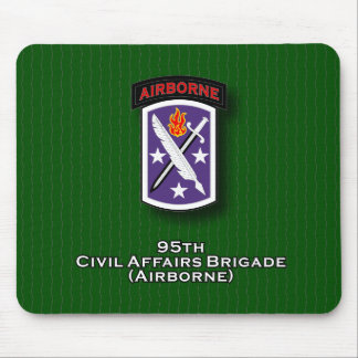 95th CA Bde Mouse Pad