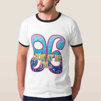 96 Age Rave Look T-Shirt