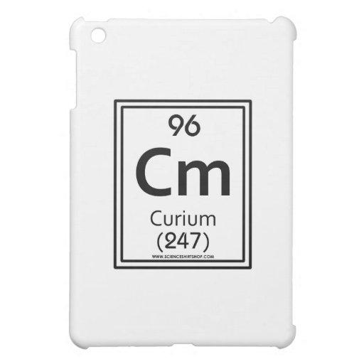 96 Curium iPad Mini Cases
