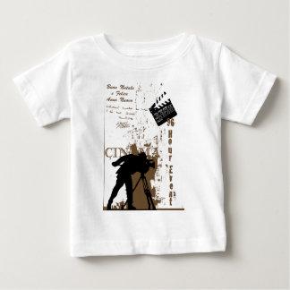96 Hour Film Event Tee Shirt