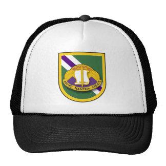 96th Civil Affairs Battalion flash Trucker Hat