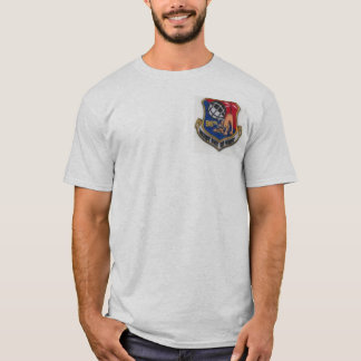 96th Composite Squadron Color Guard 2nd Shirt