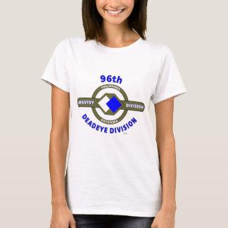 "96TH INFANTRY DIVISION ""DEADEYE"" DIVISION T-Shirt"
