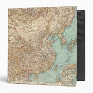 9798 Dominion Chinese, Japanese Empire Binder