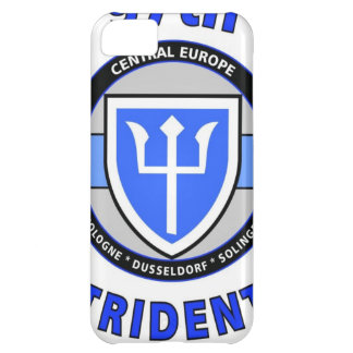 "97TH INFANTRY DIVISION ""TRIDENT"" DIVISION iPhone 5C CASES"